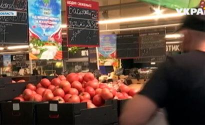 Новые тарифы «Укрзализныци»: Удорожание перевозок скажется на стоимости продуктов (Видео)