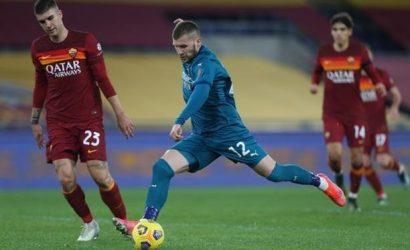 Соперник «Шахтера» по Лиге Европы уступил «Милану»