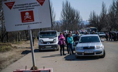 «Е-Малятко» для ОРДЛО: новые граждане Украины и… простор для махинаций