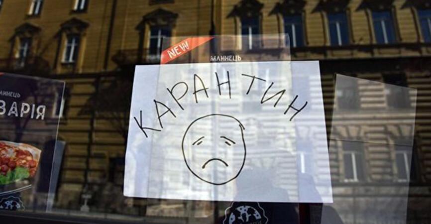Не выполнили условия: В Донецкой и Луганской областях карантин не ослаблен