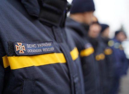 Инструкторы НАТО проведут тренинги для украинских спасателей