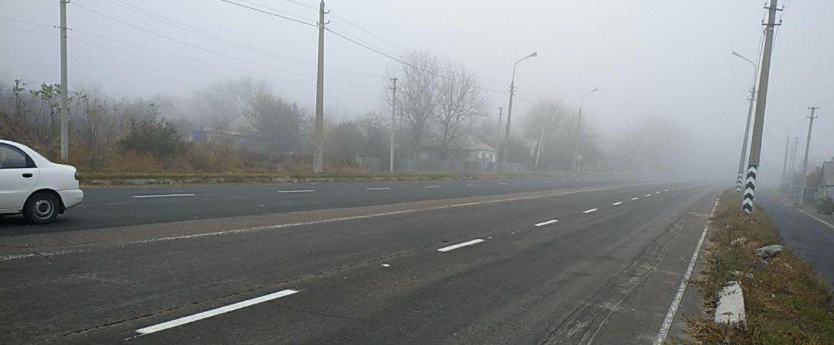 В соцсетях показали, где заканчивается очередь перед КПП «ДНР» в Еленовке (Фото)