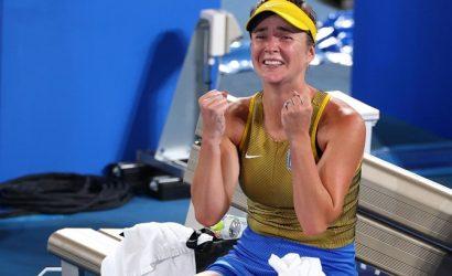 Сви-то-ли-на! Самая желанная и выстраданная медаль Украины в истории Олимпийских Игр