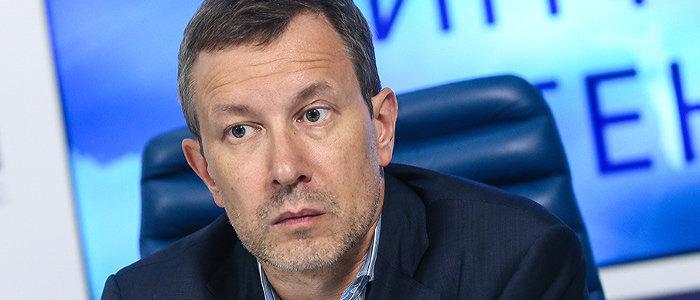 Помощник Суркова: «Формула Штайнмайера» не повод для восторгов
