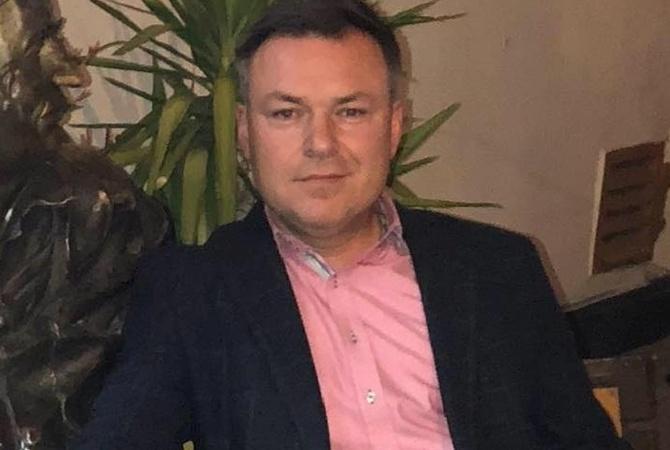 Глава комитета Рады по вопросам нацбезопасности получил инфаркт