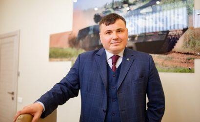 Глава «Укроборонпрома» заявил о готовности удвоить производство из-за стягивания войск РФ