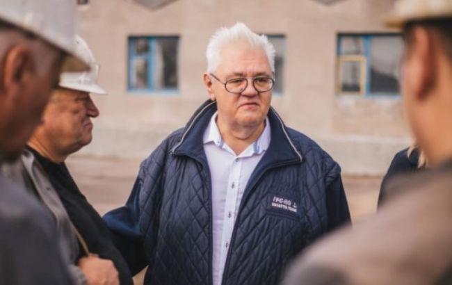 Сивохо: жители Петровского поддерживают разведение сил