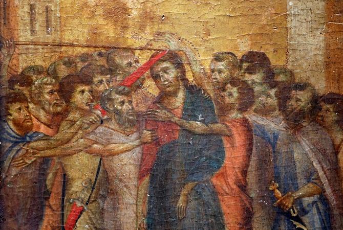 На кухне французской бабули нашли картину XIII века за 24 миллиона евро