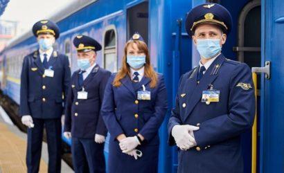 Следуют на Запад: В двух пассажирских поездах Донбасса обновят вагоны
