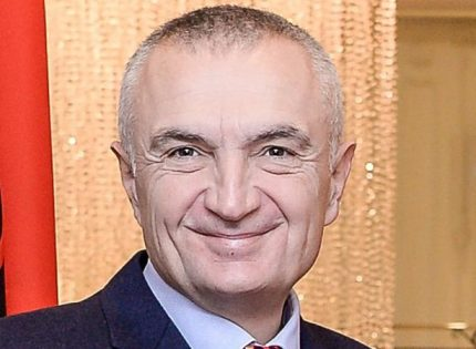 Парламент Албании объявил импичмент президенту