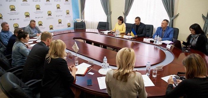 Красный Крест продолжит помогать жителям Донбасса, – Кириленко