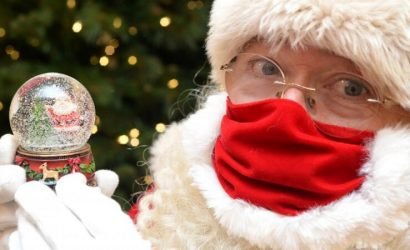 Новогодний карантин: В Верховной Раде назвали даты введения полного локдауна