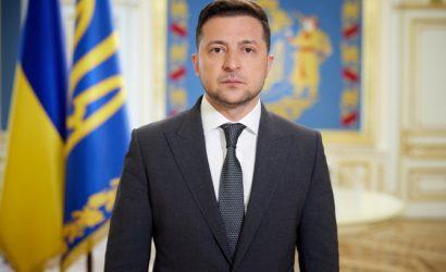Зеленский поручил провести полный аудит земель и домов в Конча-Заспе и Пуще-Водице