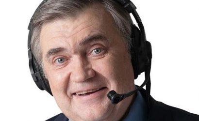 В России прощаются со спортивным комментатором Юрием Розановым
