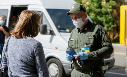 Потерял документ в «Л-ДНР»: Юристы рассказали, как пересечь КПВВ без украинского паспорта