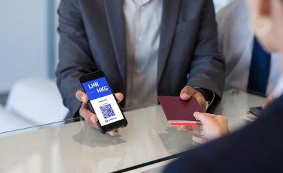 Reuters: Страны Евросоюза официально договорились о введении COVID-паспортов