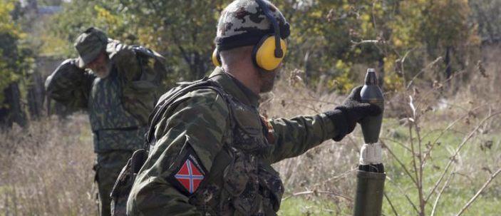 НВФ устроили вооруженную провокацию у Петровского, – штаб ООС (Схема)
