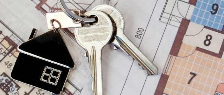 Временное жилье: Переселенцам выделили квартиры в Лимане