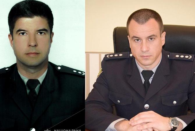 В резонансной аварии под Николаевом погибли руководители полиции