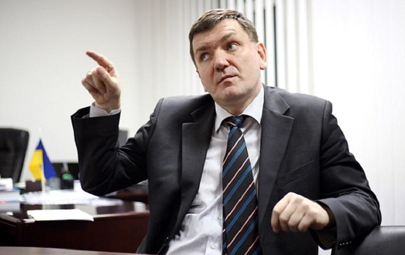 Горбатюк обжалует свою отставку из ГПУ