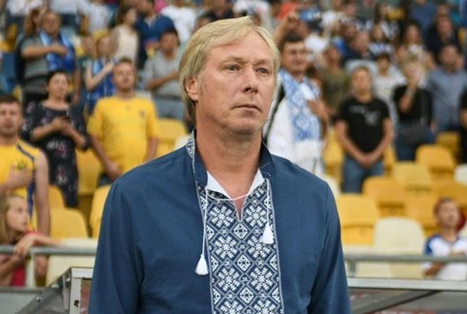 Алексей Михайличенко: «Гол поставил нас в неудобное положение»