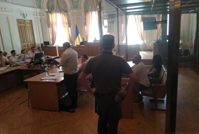 Смертельное ДТП в Харькове: Дронов подал кассационную жалобу