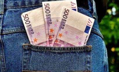 Курс валют на сегодня: не спешите покупать евро