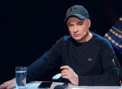 Данилко о выступлениях в России: Я давно там не был, сейчас занимаюсь здоровьем