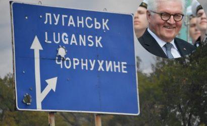 Ультиматум Запада: сможет ли Киев выполнить «формулу Штайнмайера»