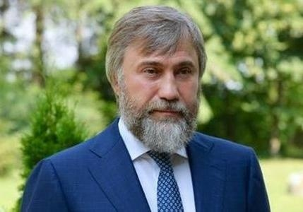 Вадим Новинский предложил свою «Формулу мира» для Донбасса