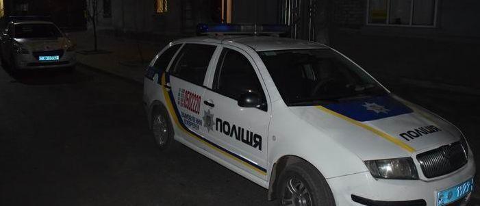 В Славянске задержали взломщиков, которые проникли в здание предприятия