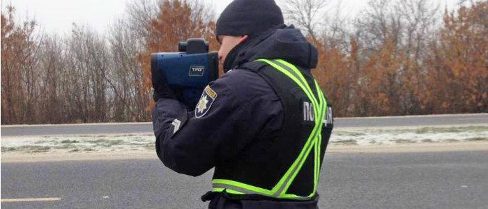 На улицах Краматорска появятся радары TruCam