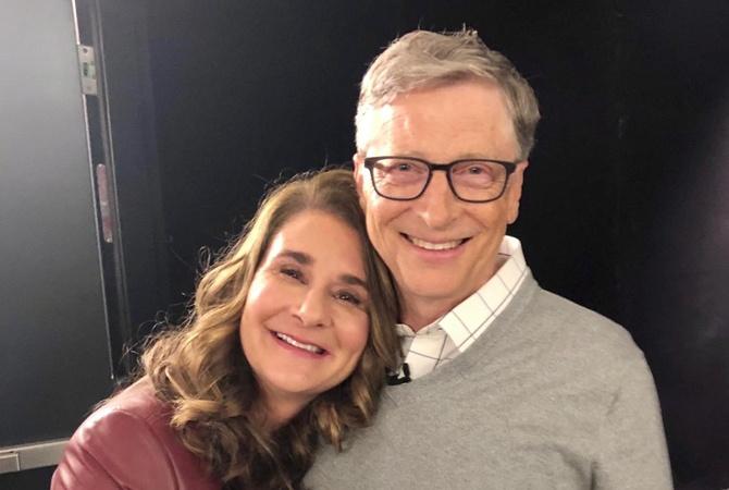 Билл Гейтс разводится: сколько миллиардов потеряет основатель Microsoft