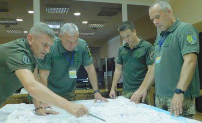 В Украине пройдут учения с участием военных из 15 стран-членов НАТО