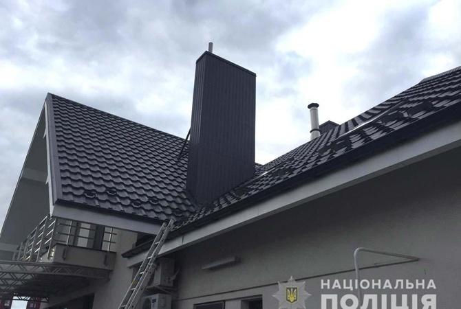 В доме депутата Ровенского городского совета взорвалась граната