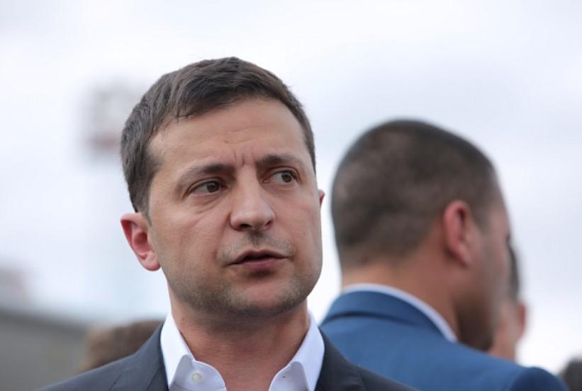 Зеленский: Украина и США могут создать следком для расследования дела Байденов