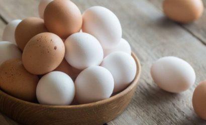 Цены на Донетчине: Хорошо подешевели овощи, но подорожали яйца