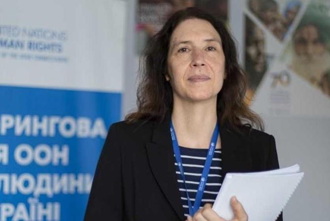 Представитель ООН: пострадавшие от конфликта в Донбассе должны получить компенсации
