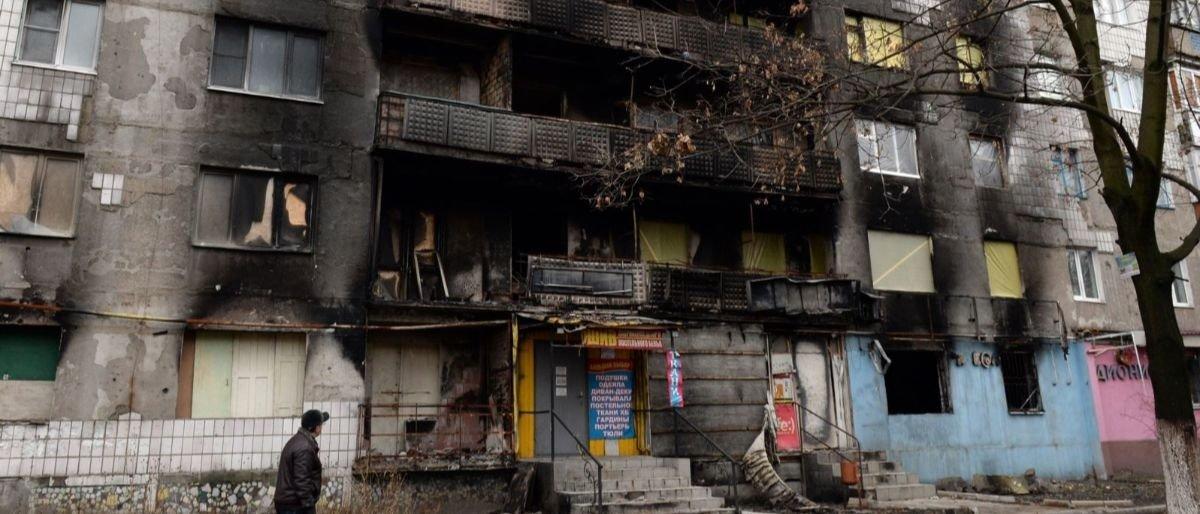 На Донетчине более 5,6 тыс. поврежденных войной жилых домов требуют восстановления