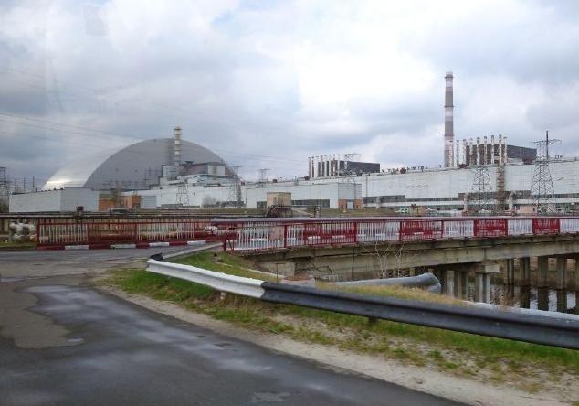 На Чернобыльской АЭС опровергли угрозу аварии из-за цепной реакции деления
