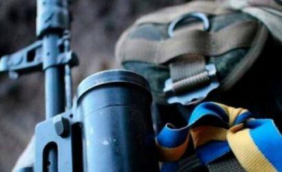 В результате обстрела на Донбассе погибли двое украинских военных, — заявление командующего ООС
