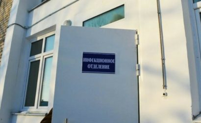 В «ДНР» сообщили о 21 смерти от коронавируса и новых случаях инфицирования детей