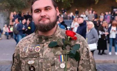 У Влада Сорда забрали орден Богдана Хмельницкого и составили протокол