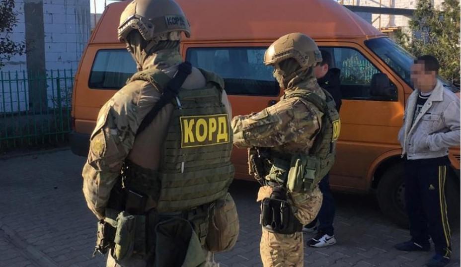 Полиция: руководитель интерната в Запорожье торговал детьми