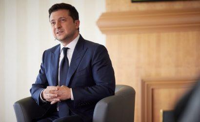 Зеленский созвонился с премьер-министром Израиля: что обсуждали