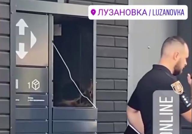 В Украине второй раз за день взорвался почтомат. На этот раз в Одессе