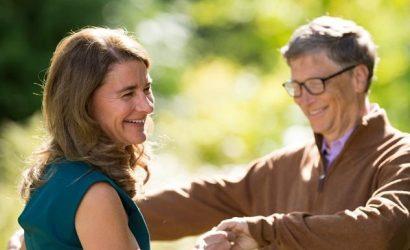Мелинда Гейтс после новости о разводе ворвалась в рейтинг миллиардеров Forbes