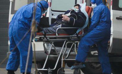 В РФ – более 1,5 млн заболевших коронавирусом