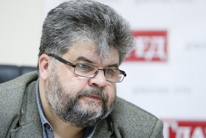 Яременко объяснил, зачем переписывался с проституткой в Раде