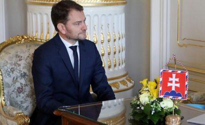 Министр иностранных дел Словакии извинился за неудачную шутку про обмен вакцины на Закарпатье
